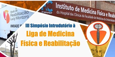 III Simpósio Introdutório de Medicina Física e Reabilitação FMUSP ingressos