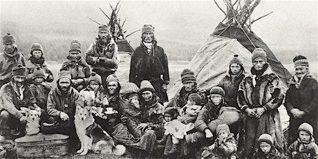 An Evening with Arctic Storyteller - Stina Fagertun tickets