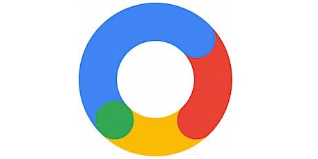 Google Analytics In-Depth tickets