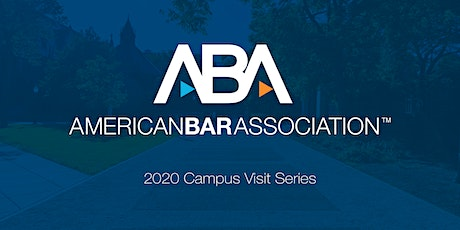 American Bar Association Information Session with Judge Adrienne Nelson tickets