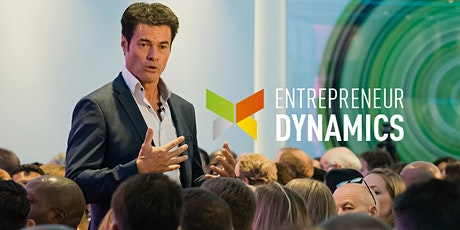 Entrepreneur Dynamics - Seattle tickets