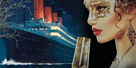 Pier Pressure San Diego Halloween Cruise - 9th Annual Titanic Masquerade tickets