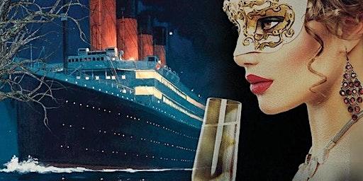 Pier Pressure San Diego Halloween Cruise - 9th Annual Titanic Masquerade