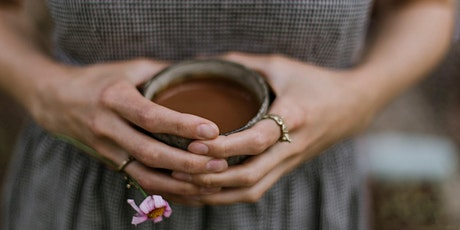 Cacao Ceremony - The Medicine of Chocolate tickets