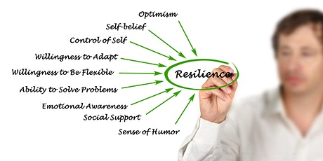 Resilience and Engagement Masterclass tickets