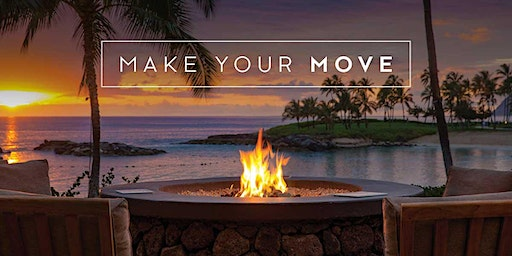 Career Night at Marriott's Waikoloa Ocean Club - Sales Gallery
