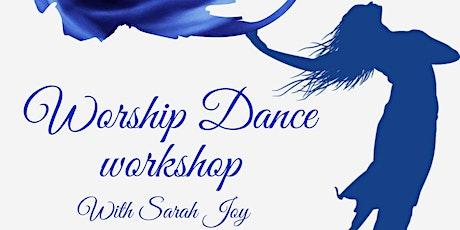 Worship Dance Workshop tickets