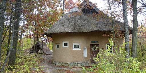 THATCHED ROOF 2-day Workshop.