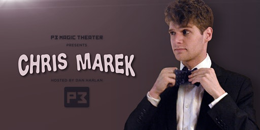 Tuesday Night Magic with Chris Marek
