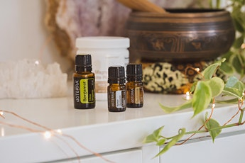 Essential Oils for Stress Heads + Night Owls! Auckland | Thurs 27th Feb '20 tickets