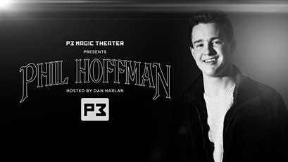 Tuesday Night Magic with Phil Hoffman tickets