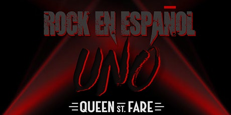 UNO Rock en Español at The Rainbow.  tickets