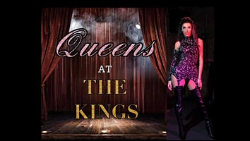 Queens At The Kings