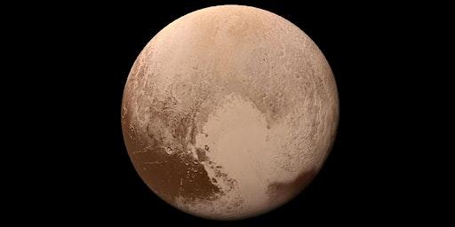 Pluto's 90th Anniversary