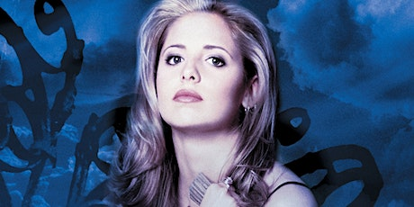 FITZROY HELLMOUTH: Buffy trivia at PERSA tickets