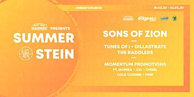 UCSA O.Week 2020 | Summer Stein (R18)