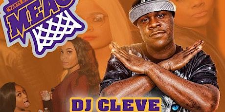 DJ Cleve  MEAC Weekend @ Roger Brown's Restaurant & Sports Bar tickets