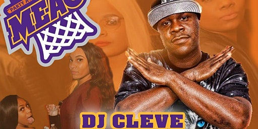 DJ Cleve  MEAC Weekend @ Roger Brown's Restaurant & Sports Bar