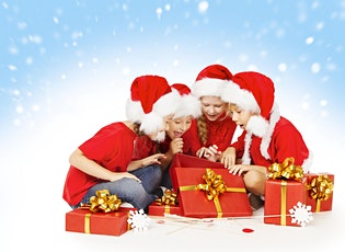 Winter Holiday Happenings & Calabasas Mommy Meet  and Greet tickets