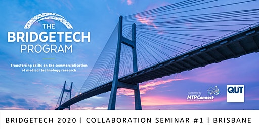 BridgeTech Collaboration Seminar #1