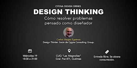 Design Thinking - Cómo resolver problemas pensando como diseñador entradas