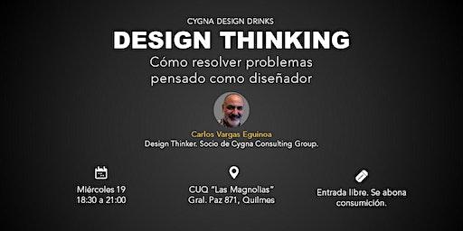 Design Thinking - Cómo resolver problemas pensando como diseñador