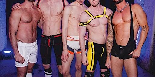 Sportswear Party
