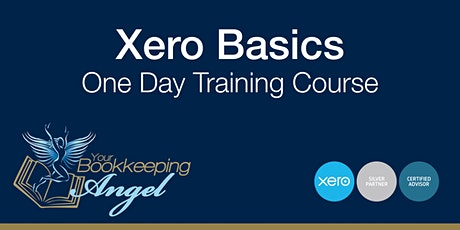 Xero Basic One Day Training Course 22nd April 2020 tickets