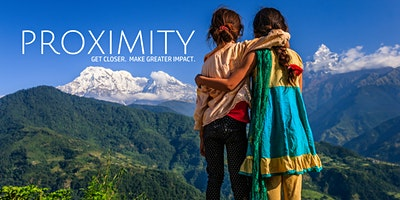 Proximity: Giving with Greater Impact