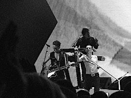 Depeche Mode Party im  Schloss Spiegelsberge