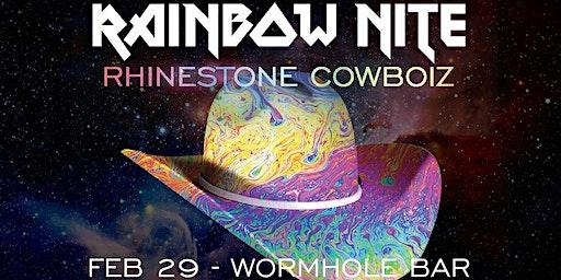 Rainbow Nite: Rhinestone Cowboiz