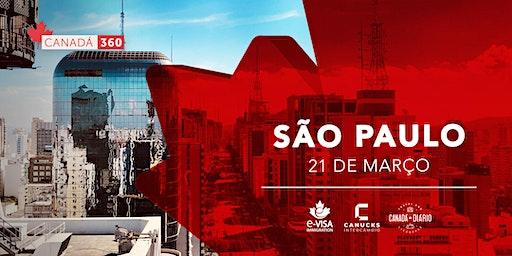Canadá 360 - 2020 - SÃO PAULO