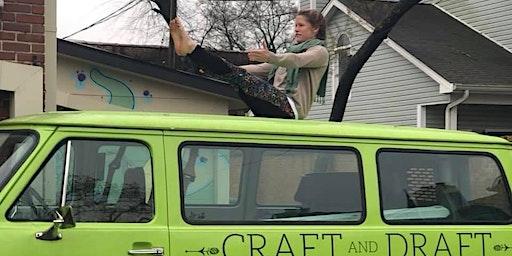 Beer Yoga | Irmo Craft & Draft