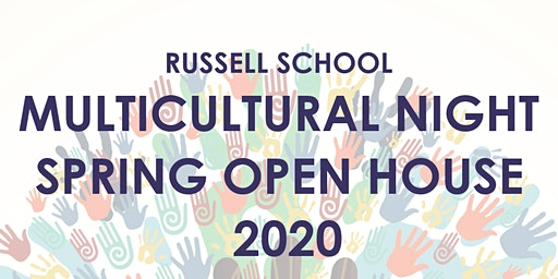 Russell Multicultural Night 2020