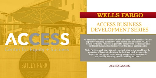 The Successful Business Lifecycle: ACCESS Business Development Series