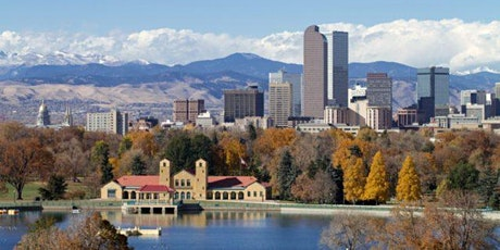 Dynamic Leadership™ Learning & Development Training Event - Denver - May tickets