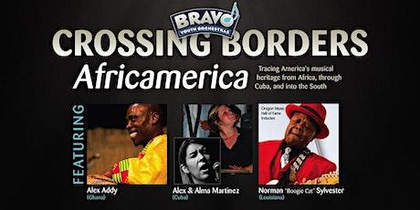 Crossing Borders IV tickets
