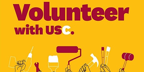 USC Day of SCervice - Volunteer Event with the USC Alumni Club of the SFV tickets