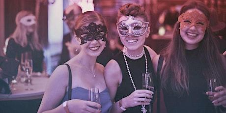 La Fête de Mardi Gras avec l'Alliance Française de Santa Rosa tickets