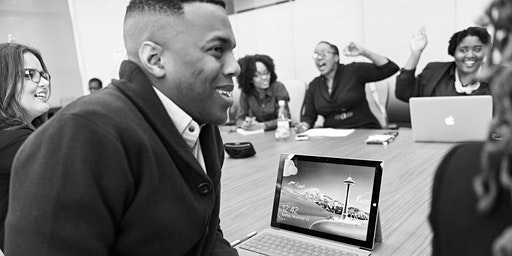 Nonprofit Professionals of Color Collective: February Session