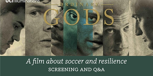 Ordinary Gods: A Film about Soccer and Resilience