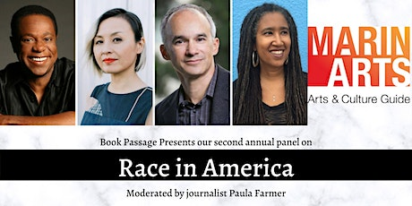 Panel: Race in America and the Lead-Up to the 2020 Election tickets
