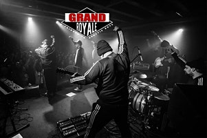 Grand Royale Live in Alaska (Anchorage)