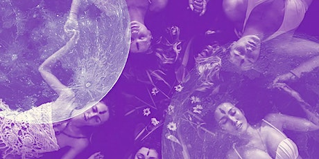 Unleashing the W//LD WOMAN - a new moon experience tickets