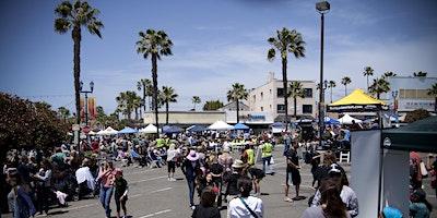 City of Oceanside Earth Festival