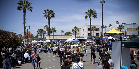 City of Oceanside Earth Festival tickets