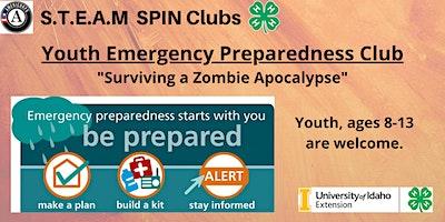 Youth Emergency Preparedness Club