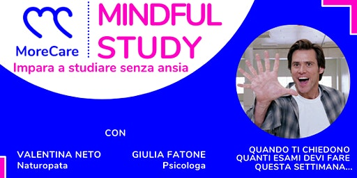 MindFul Study: Impara a studiare senza ansia