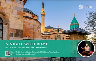 A Night with Rumi