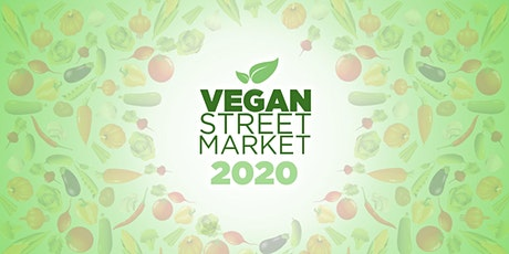 Vegan Street Market tickets